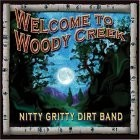 Buy Welcome to Woody Creek CD