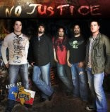 Buy No Justice: Live at Billy Bob's Texas CD