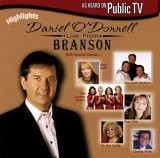 Buy Live from Branson CD