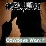 Buy Cowboys Want It CD