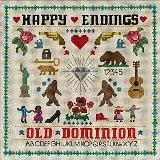 Buy Happy Endings CD