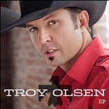 Buy Troy Olsen CD