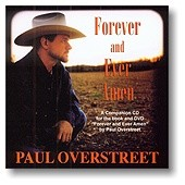 paul overstreet seein my father in me