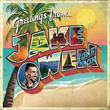 Buy Greetings From... Jake Owen CD