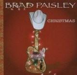 Buy A Brad Paisley Christmas CD