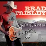 Buy Time Well Wasted CD
