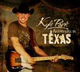 Buy Anywhere in Texas CD