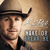 Buy Make Or Break Me CD