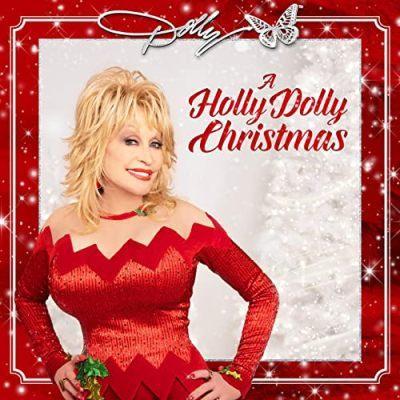 Buy A Holly Dolly Christmas CD
