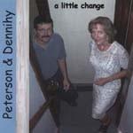 Buy A Little Change CD