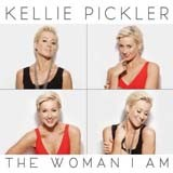 Buy The Woman I Am CD