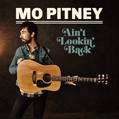 Buy Ain't Lookin' Back CD