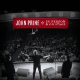 Buy In Person & On Stage CD
