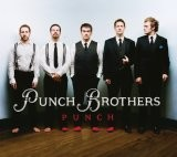 Buy Punch ( feat. Chris Thile ) CD