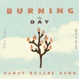 Buy Burning The Day CD