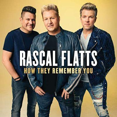 Buy How They Remember You CD