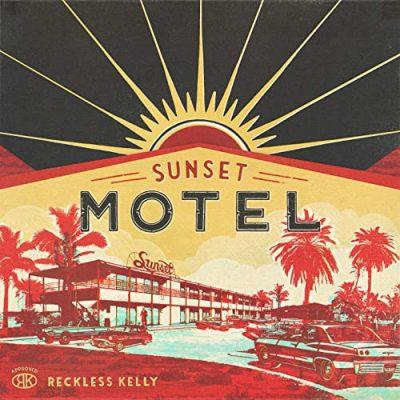 Buy Sunset Motel CD