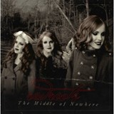 Buy The Middle of Nowhere CD