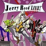Buy Jerry Reed Live, Still CD