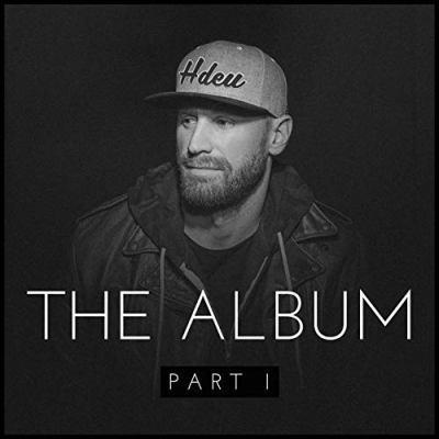 Buy The Album, Pt. I CD
