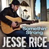 Buy Somethin' Strong CD