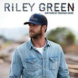 Buy Different 'Round Here CD