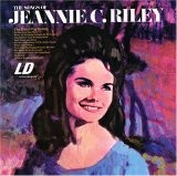 Buy The Little Darlin' Sound of Jeannie C. Riley CD