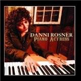 Buy Piano Actress CD