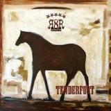 Buy Tenderfoot CD