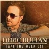 Buy Take the Week Off CD