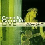 Buy Come in Come in-Live CD