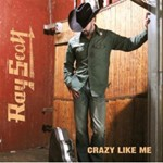 Buy Crazy Like Me CD