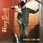 Buy Crazy Like Me CD