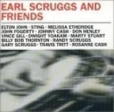 Buy Earl Scruggs and Friends CD