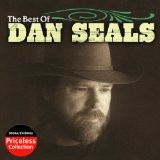 Buy The Best Of Dan Seals CD