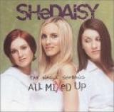 Buy The Whole SheBang... All Mixed Up CD