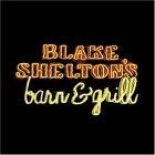 Buy Blake Shelton's Barn & Grill CD