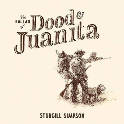 Buy The Ballad Of Dood & Juanita CD