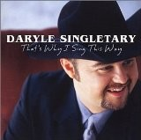 Buy That's Why I Sing This Way CD