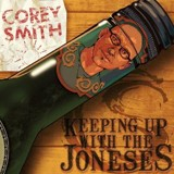 Buy Keeping Up With The Joneses CD