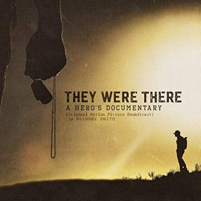 Buy They Were There, A Hero's Documentary CD