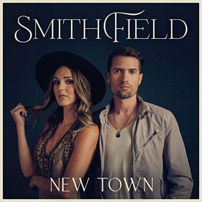 Buy New Town CD