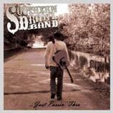 Buy Just Passin Thru CD