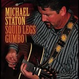 Buy Squid Legs Gumbo CD