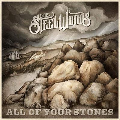 Buy All Of Your Stones CD