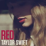 Buy Red CD