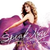 Buy Speak Now CD