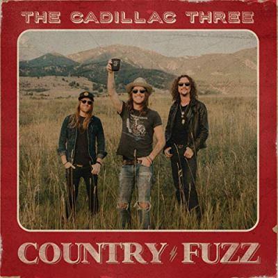Buy Country Fuzz CD