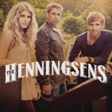 Buy The Henningsens CD
