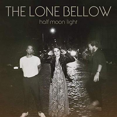 Buy Half Moon Light CD